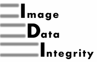 Image Data Integrity
